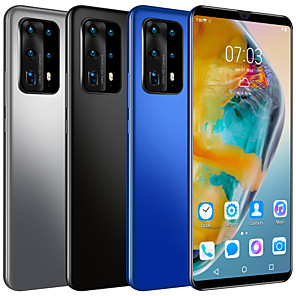 "cheap Cell Phones-Aᴄᴇ P45 Pro⁺ 6.3 inch "" 4G Smartphone ( 2GB + 8GB 12 mp MT6582+MT6290 4800 mAh mAh )"