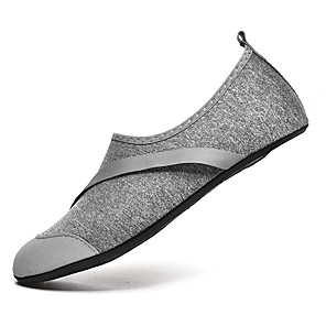 cheap Water Shoes & Socks-Men's Women's Water Shoes Polyamide fabric Quick Dry Swimming Beach Water Sports - for Adults'