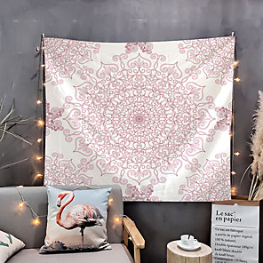 cheap Bathroom Gadgets-Home Living Tapestry Wall Hanging Tapestries Wall Blanket Wall Art Wall Decor Madelan Tapestry Wall Decor