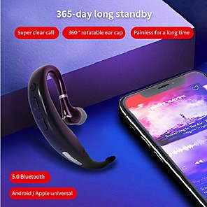 cheap Telephone & Business Headsets-LITBest K38 TWS True Wireless Earbuds Wireless Bluetooth 5.0 Stereo with Microphone Volume Control Sweatproof for Mobile Phone