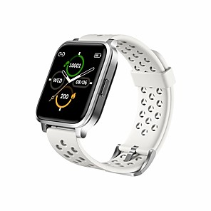 cheap Smartwatches-X3 Full Touch Screen Smart Watch Men IP68 Waterproof 30 Days Standby Heart Rate Monitor Sport Smartwatch For Android IOS