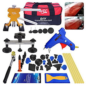 cheap Abstract Paintings-Car PDR-G-102 Tools Paintless Dent Repair Puller Tool To Remove Dents Auto Body Repair Tool Car Dent Repair PDR Car Body Repair