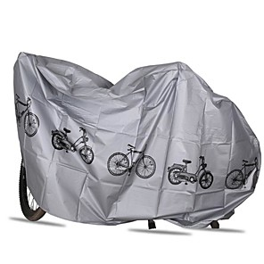 cheap Other Hand Tools-Outdoor UV Protector Bicycle Cover Bike Rain Snow Dustproof Cover Sunshine Protective Motorcycle Waterproof Cover