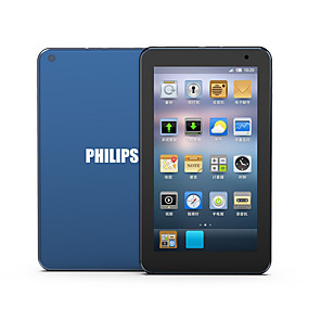 cheap Android Tablets-PHILIPS M8 Original 8 inch PC Kid Tablet FHD Dual cameras WIFI Bluetooth Tablets Android 9.0