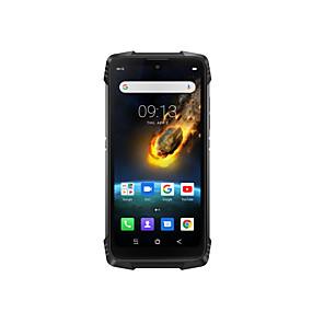 "cheap Cell Phones-Blackview blackviewbv6900 5.84 inch "" 4G Smartphone ( 4GB + 64GB 16+8 mp MediaTek MT6757 5580 mAh mAh )"