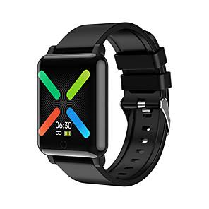 cheap Smartwatches-JSBP HF54 Men Women Smartwatch Smart Tracker Body Temperature Test for Samsung Android Apple iOS Smart Phone BT Waterproof
