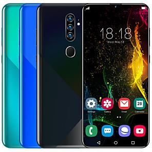 "cheap Cell Phones-Z&X A62 Plus 6.3 inch "" 4G Smartphone ( 3GB + 16GB 15 mp MT6582+MT6290 4800 mAh mAh )"