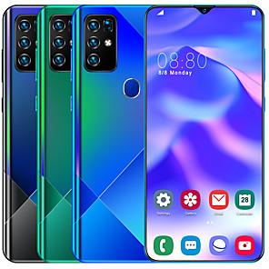 """cheap Cell Phones-Eρσch A91S 6.5 inch """" 4G Smartphone ( 2GB + 16GB 14 mp MT6582+MT6290 4800 mAh mAh )"""