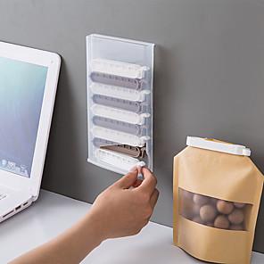 cheap novelty kitchen tools-High Quality with Plastics Food Storage Multifunction Kitchen Storage 10 pcs