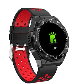 cheap Outdoor IP Network Cameras-M15 smart watch Android 6.0 MTK6737 support 4G SIM card WiFi GPS Bluetooth smartwatch Heart Rate Pedometer IP67 Waterproof