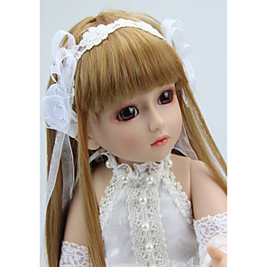 cheap Reborn Doll-NPKCOLLECTION 20 inch NPK DOLL Reborn Doll Girl Doll Baby Girl Newborn lifelike Cute Hand Made Child Safe Full Body Silicone with Clothes and Accessories for Girls' Birthday and Festival Gifts