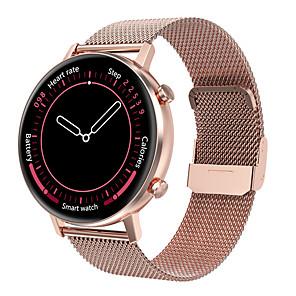 preiswerte Smartuhren-dt96 smart watch wasserdicht ip67 herzfrequenzmonitor armband musiksteuerung wasserdicht sport smartwatch