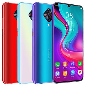 "cheap Cell Phones-Nᴇᴏ S5 Pro 6.3 inch "" 4G Smartphone ( 2GB + 16GB 12 mp MT6582+MT6290 4000 mAh mAh )"