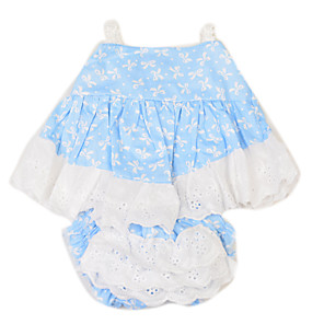 cheap Building Blocks-Reborn Baby Dolls Clothes Reborn Doll Accesories Cotton Fabric for 22-24 Inch Reborn Doll Not Include Reborn Doll Flower Soft Pure Handmade Girls' 2 pcs