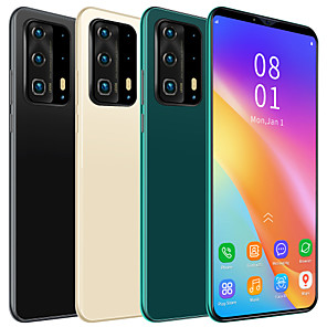 "cheap Cell Phones-Yoga P43 Pro 5.8 inch "" 4G Smartphone ( 1GB + 4GB 8 mp MT6582+MT6290 3800 mAh mAh )"