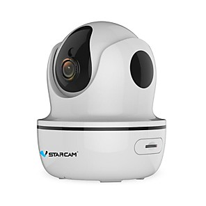 cheap Outdoor IP Network Cameras-Vstarcam FC2 Floodlight IP two-way camera audio call Wifi IP66 camera waterproof flood sensor motion detection
