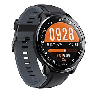 cheap Smartwatches-SN80 Full Touch Smart Watch Bluetooth Waterproof Sport Wrist Watch Heart Rate Blood Pressure Monitor Fitness Tracker Watch