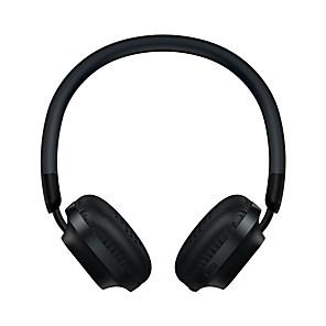 cheap On-ear & Over-ear Headphones-Remax RB-550HB Over-ear Headphone Bluetooth5.0 Stereo HIFI for Travel Entertainment