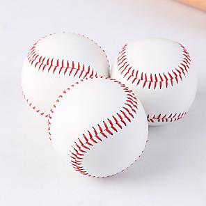 billiga Baseball-Baseboll Baseball Lindrar stress / Sport 100% standard mat mjuk silikon