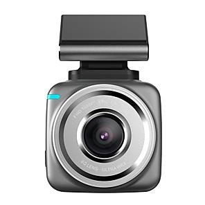 billige Bil-DVR-q2 ny bakspeil dash cam foran og bak dobbelt linse 1080p high-definition nattvision reversering image produsent