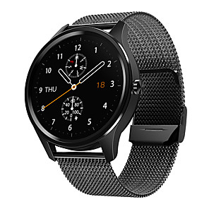 cheap Smartwatches-TS55 Smart Watch Men Fitness Tracker Blood Oxygen Pressure Measure Reloj Sport Watch Women IP67 Waterproof Heart Rate Smartwatch