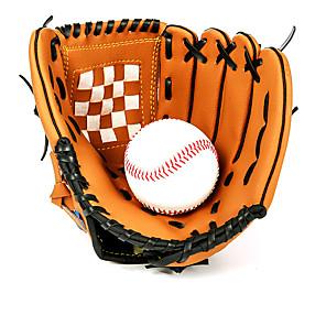 billiga Fotboll tröjor och shorts-Handskar Handske Alla Slitsäker / Bekväm / Hållbar Baseball PU