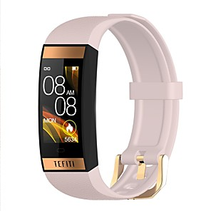 cheap Smartwatches-Fashion E78 Smart watch heart rate blood pressure smartband fitness band tracker Ip68 waterproof sport watch Android IOS xiaomi