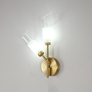 cheap Videogame Costumes-Mini Style Modern Wall Lamps & Sconces Shops / Cafes / Office Metal Wall Light IP44 220-240V 40 W