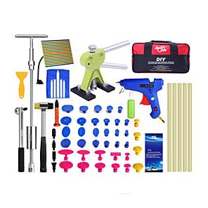 cheap iPad case-PDR-G-377 Car Dent Repair Tool Kit Hand Tool Car Kit Paintless Dent Repair Tool Hail Damage Car Body for Any Car Body Dent Repair