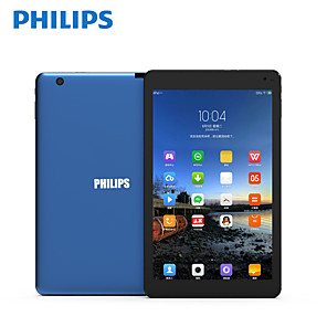 cheap Android Tablets-Philips M7 Android Tablets 7 inches WIFI with dual cameras Bluetooth 4.2v