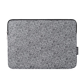 cheap Sleeves,Cases & Covers-11.6 Inch Laptop / 12 Inch Laptop / 13.3 Inch / 14 Inch / 15.6 Inch Laptop Sleeve PU Leather Geometic / Printing Unisex Waterpoof Shock Proof