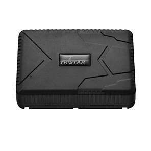cheap Car Seat Covers-Car GPS Tracker Vehicle Tracking device TK-915 10000mah 180 Days Real Time LBS Position Waterproof Magnet Standby GPS Locator