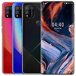 """cheap Cell Phones-Eρσch S30 6.3 inch """" 4G Smartphone ( 3GB + 16GB 14 mp MT6582+MT6290 4500 mAh mAh )"""