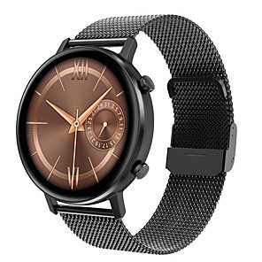 cheap Smartwatches-DT96 Smart Watch Waterproof IP67 Heart Rate Monitor Bracelet Music Control Waterproof Sport Smartwatch