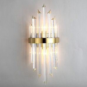 cheap Indoor Wall Lights-Mini Style Modern Wall Lamps & Sconces Shops  Cafes Office Metal Wall Light IP44 220-240V 40 W
