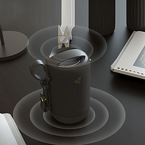 cheap Bookshelf Speakers-Wireless Bluetooth 5.0 Speaker Mobile Subwoofer Portable Outdoor Ipx5 Waterproof Portable Card Audio
