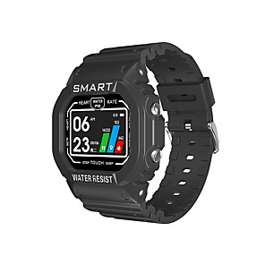 cheap Smartwatches-Men's and women's fashion bluetooth smart watch bracelet with multiple sports modes IP68 waterproof