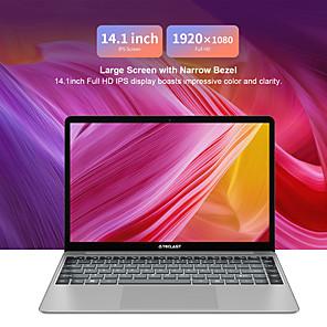 cheap MINI PC-Teclast F7 Plus Laptop 14.1 inch Notebook 8GB RAM 256GB SSD Windows 10 Intel Gemini Lake N4100 Quad Core 1920 x 1080 Ultra Thin