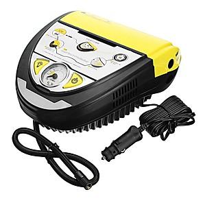 povoljno DVD playeri za auto-12v 100psi pumpa za gume sa zračnim kompresorom za napuhavanje guma s laganim svjetlom za motocikle automobila