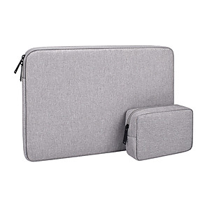 cheap Sleeves,Cases & Covers-Laptop Sleeve Bag For Macbook Carrying Case Notebook Portable Pocket Case Tablet Briefcase 1Pc