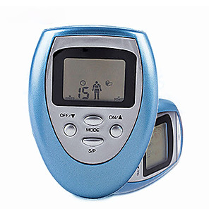 cheap Facial Care Device-Health Care Electrical Muscle Stimulator Slimming Massager Pulse Tens Acupuncture EMS Machine Physiotherapy Relax Pain Relief