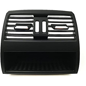 cheap Fuel Systems-TCR Rear AC Vent For BMW 5 SeriesDashboard Center Air Conditioning Grilles for BMW F10 F18