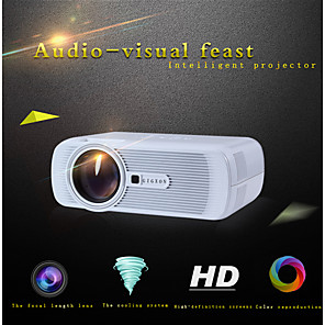 cheap Projectors-Video Projector With Full HD 1080p Native Resolution For Home Cinema Movie Android Projector