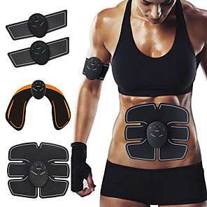 cheap Motorcycle Lighting-EMS Hip Muscle Stimulator Fitness Lifting Buttock Abdominal Trainer Weight loss Body Slimming Massage Dropshipping New Arrival