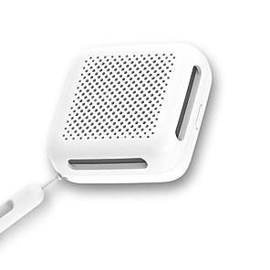 abordables Anti-moustique-Xiaomi zmi répulsif anti-moustique super mini tueur électrique antiparasitaire pour camping pêche en plein air appareil portable anti-moustique