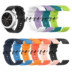 cheap Motorcycle Lighting-Watch Band for Amazfit  GTR  47mm Amazfit Classic Buckle Silicone Wrist Strap