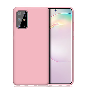 cheap Samsung Case-Case For Samsung Galaxy A10 A20 A30 A40 A50 A70 A80 A90 A51 A71 A81 A91 M80S M60S S20 S20Plus S20Ultra S10lite Note10lite Ultra-thin with Stand Ultra-thin Transparent Back Cover Butterfly Animal Flow