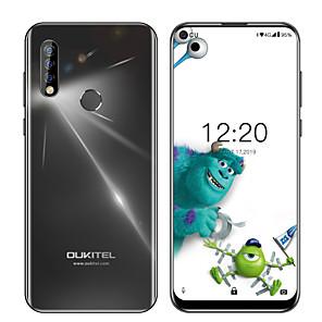 "abordables Smartphone-OUKITEL c17 pro 6.35 pouce "" Smartphone 4G (4GB + 64GB 5 mp / 13 mp MediaTek MTK6763 3900 mAh mAh)"
