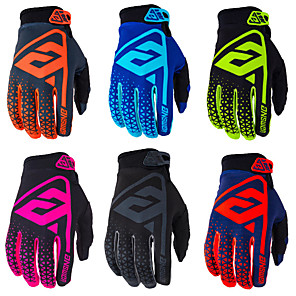 cheap Synthetic Trendy Wigs-ANSWER RACING Motorcycle Bike Gloves Mtb Gloves Road Motocross gloves Mountain Bike Gloves