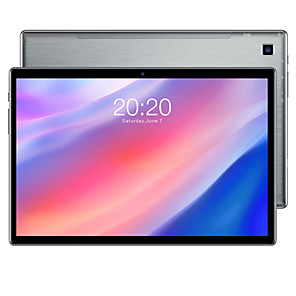 cheap MINI PC-Teclast P20HD 4G Phone Call Tablets Octa Core 10.1 inch IPS 1920×1200 4GB RAM 64GB ROM SC9863A GPS Android 10 tablet PC
